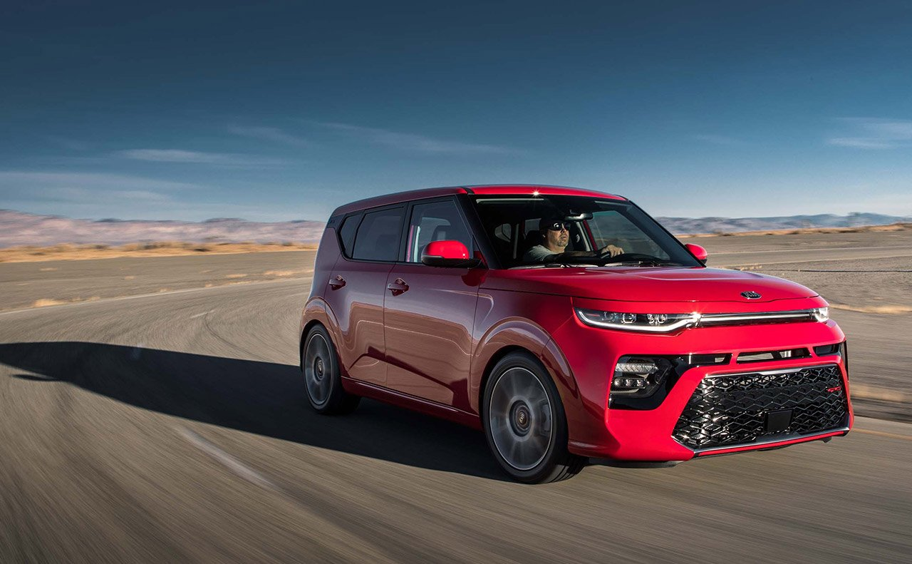 2020 Kia Soul for Sale near Council Bluffs, IA