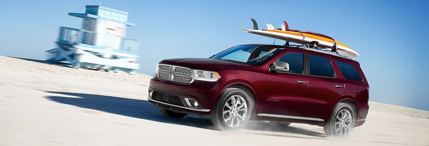 2019 Dodge Durango Financing near Fort Lee, NJ