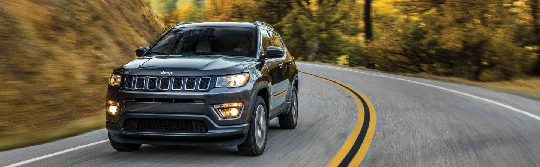2019 Jeep Compass Leasing near Dumont, NJ