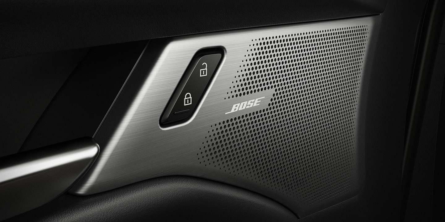 Enjoy Crisp Sound in the Mazda3 Sedan!