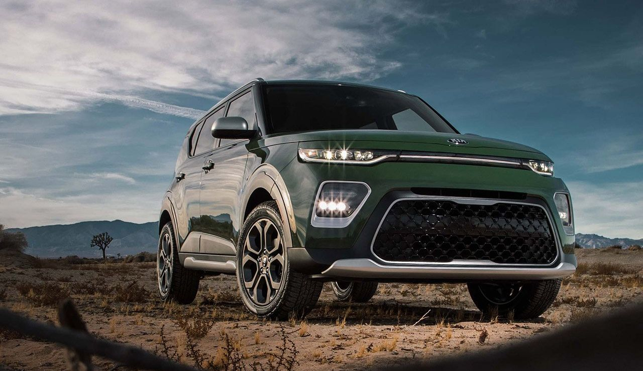 2020 Kia Soul for Sale in Rockford, IL