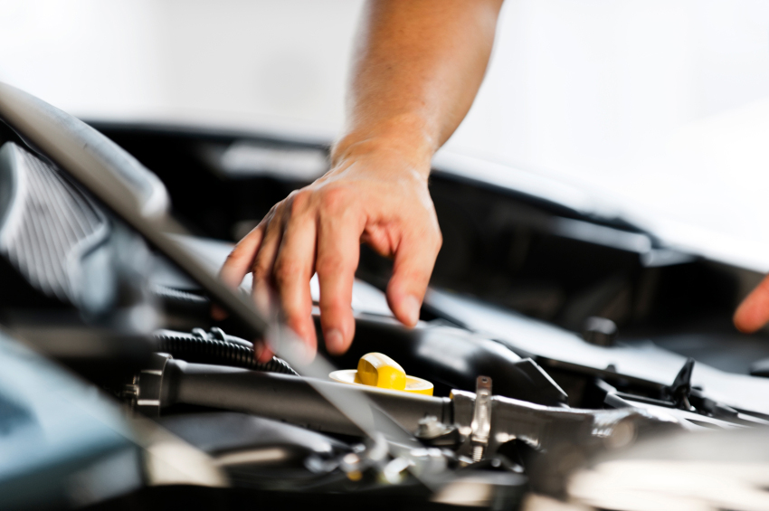 Transmission Fluid Replacement Service in San Antonio, TX