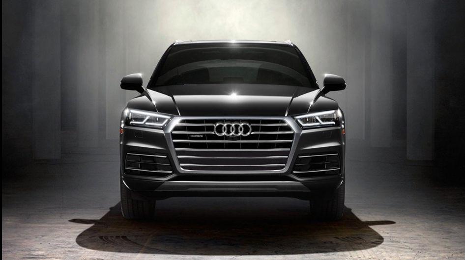 2019 Audi Q5 Financing near Long Island, NY - Legend Auto Group