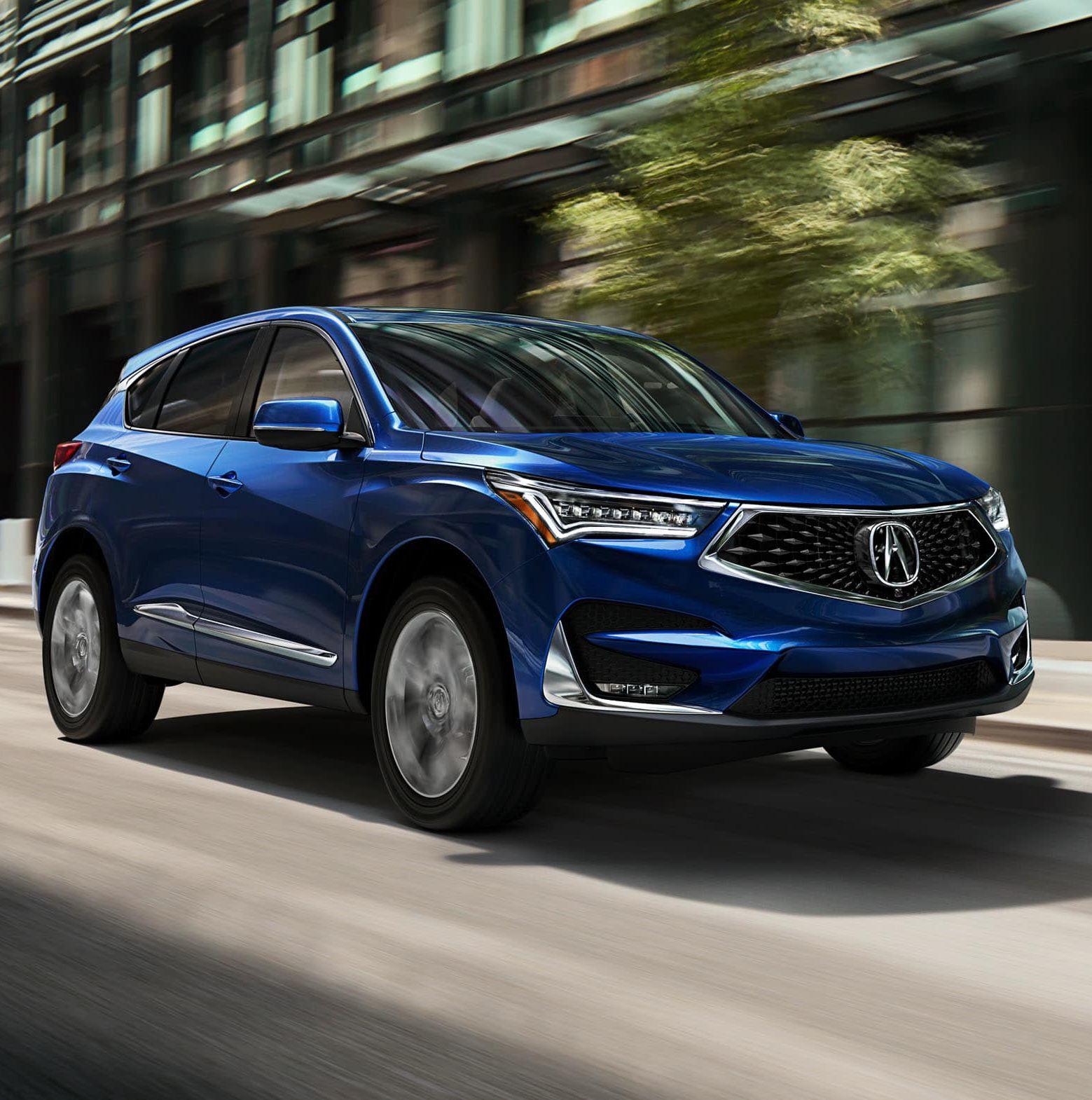 2019 Acura RDX Leasing Near Chicago, IL
