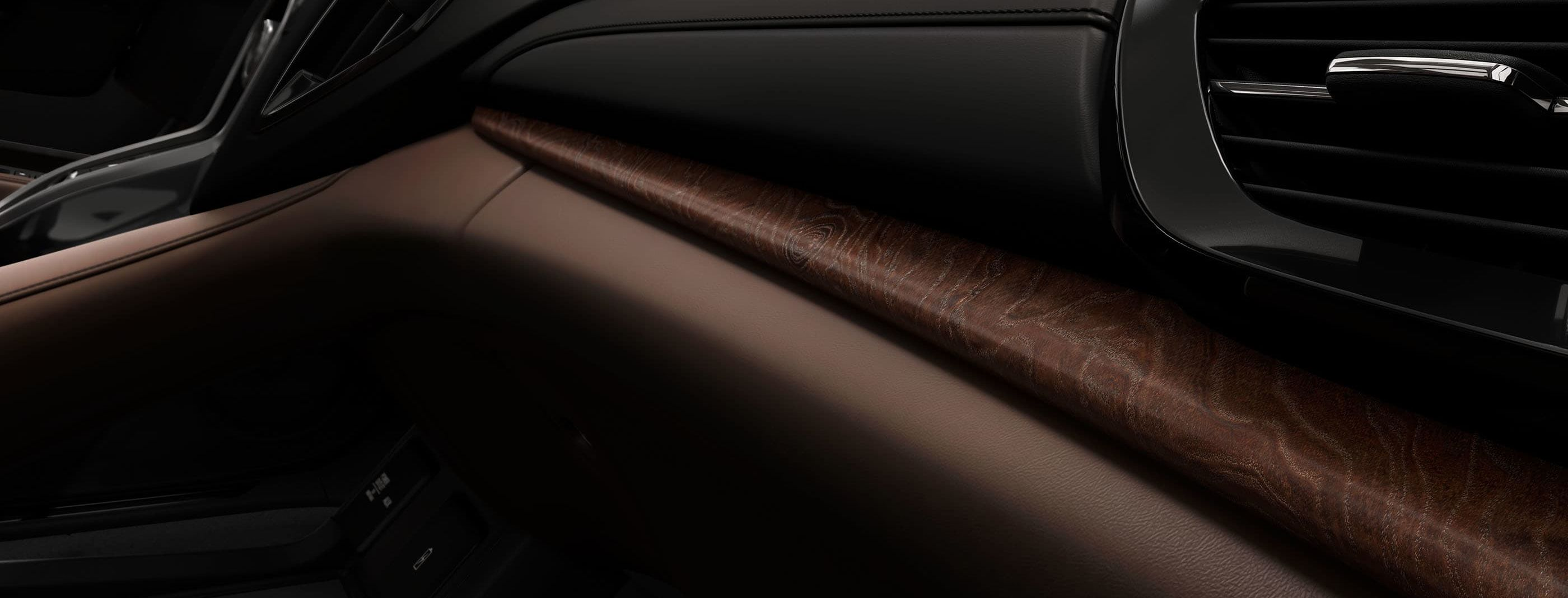 Gorgeous Trim in the Acura RDX