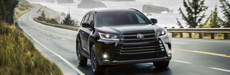 2019 Toyota Highlander Financing near Canton, MI
