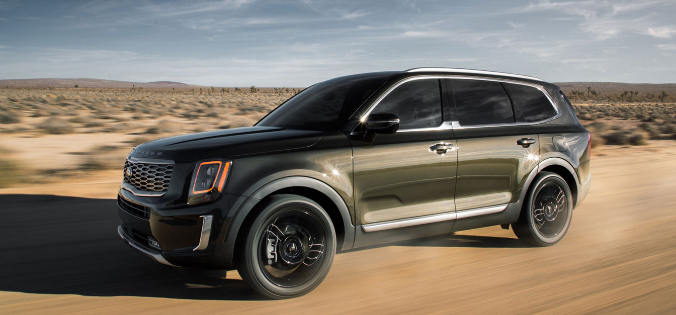2020 Kia Telluride for Sale in Hilo, HI