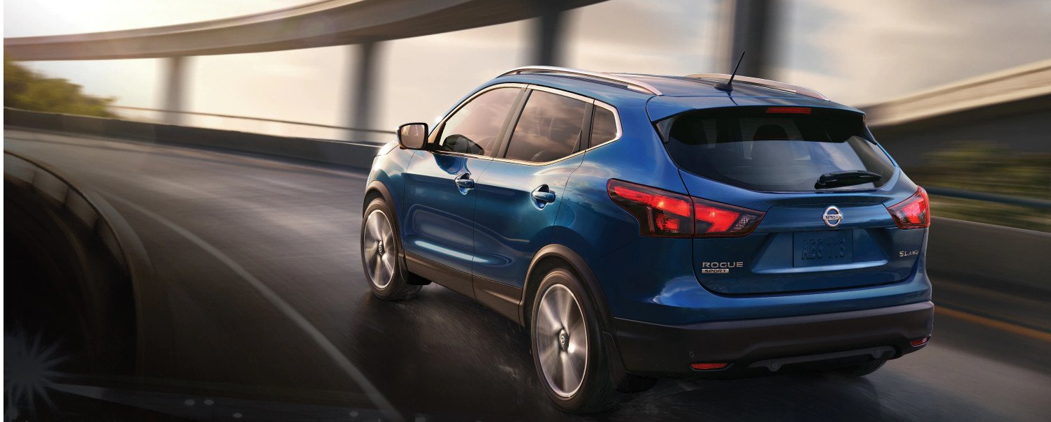 2019 Nissan Rogue Sport for Sale near Long Island, NY
