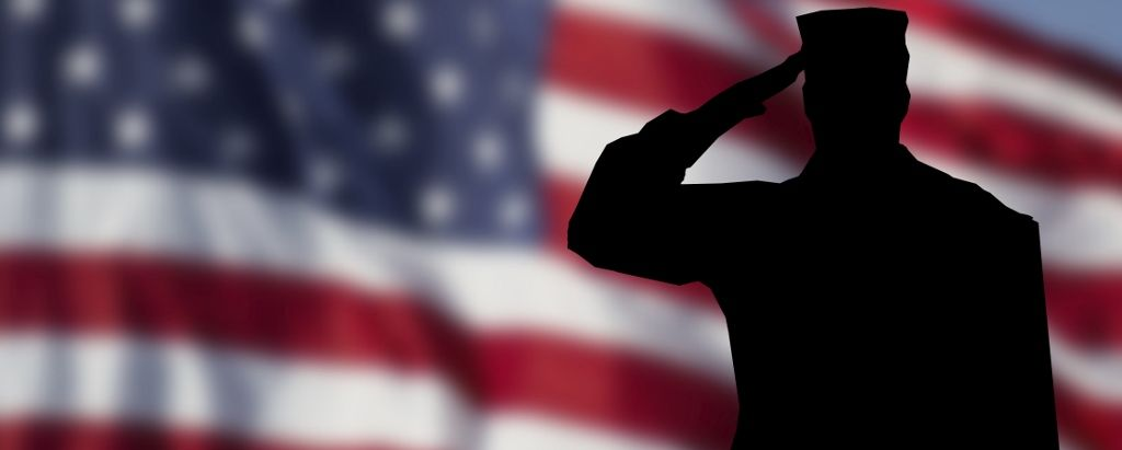 Take Advantage of Our Military Program!