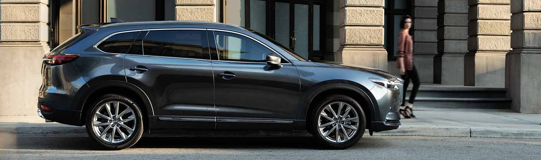 2019 Mazda CX-9 Leasing in San Antonio, TX