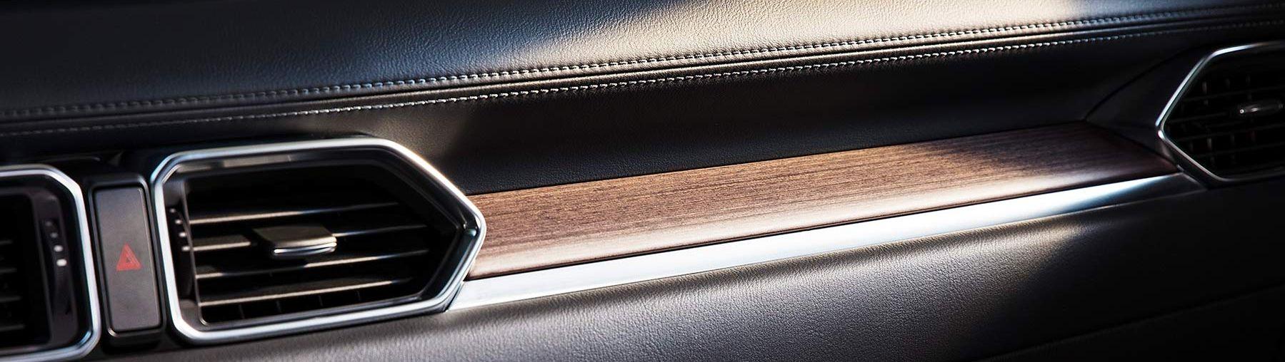 Luxurious Trim in the 2019 Mazda CX-5