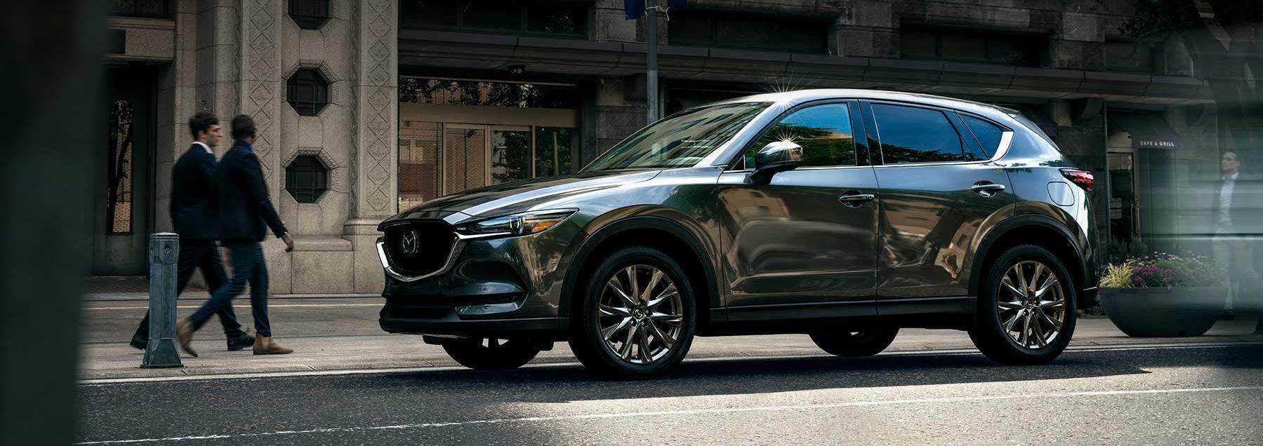 2019 Mazda CX-5 Financing near Hempstead, NY