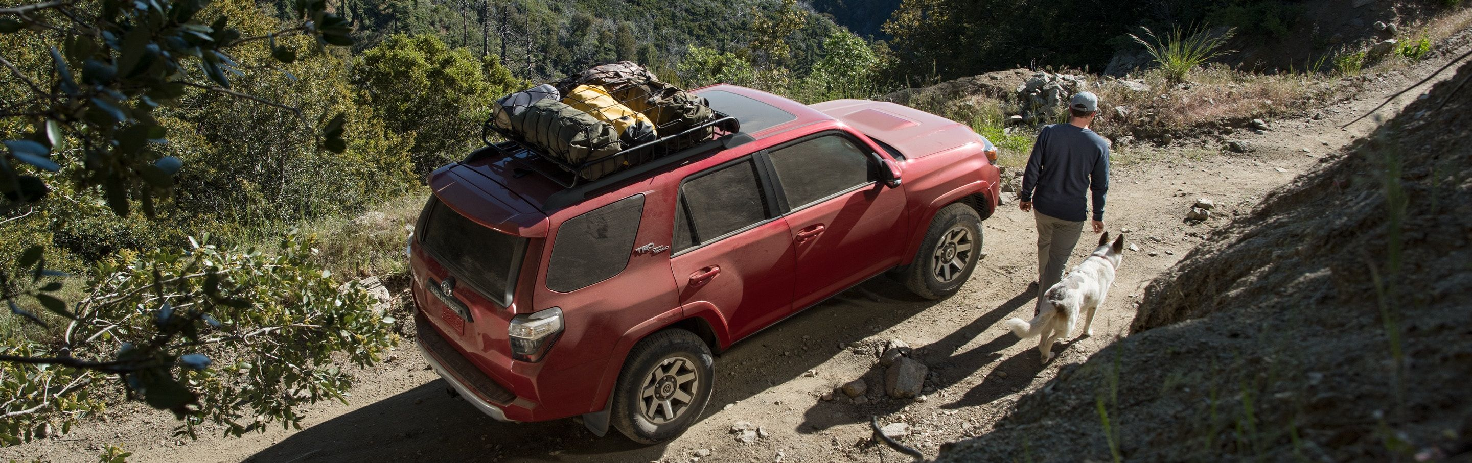 2019 Toyota 4Runner Financing near Des Moines, IA