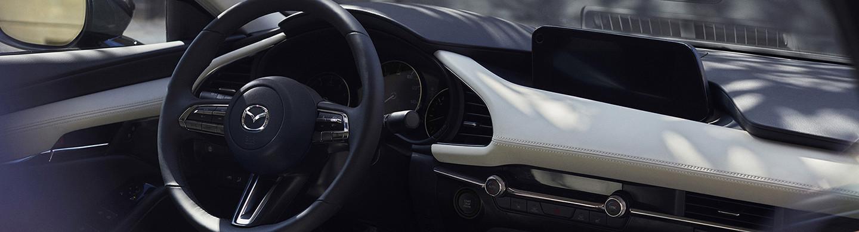 2019 Mazda Center Console