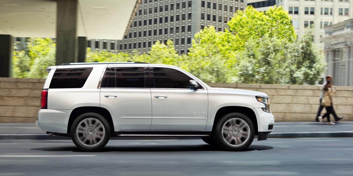 Chevrolet Tahoe 2019  a la venta cerca de Fairfax, VA