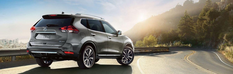 2019 Nissan Rogue Leasing Near Sacramento Ca Nissan Of