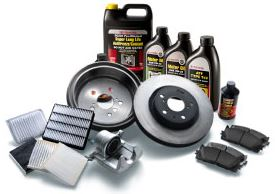 Recommended Toyota Maintenance service cost and coupon