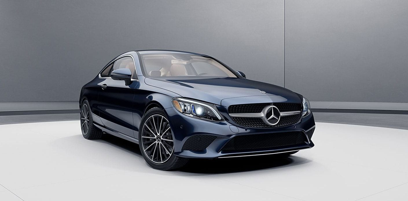 2019 Bmw 4 Series Coupe Vs 2019 Mercedes Benz C Class Coupe