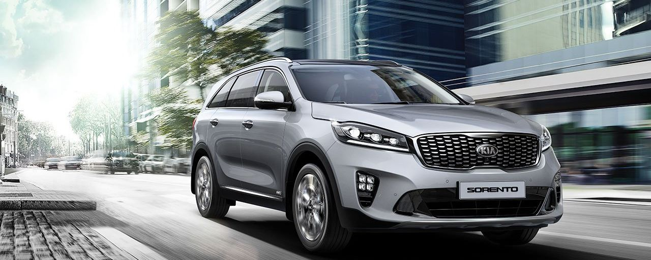 2019 Kia Sorento Leasing in Hilo, HI