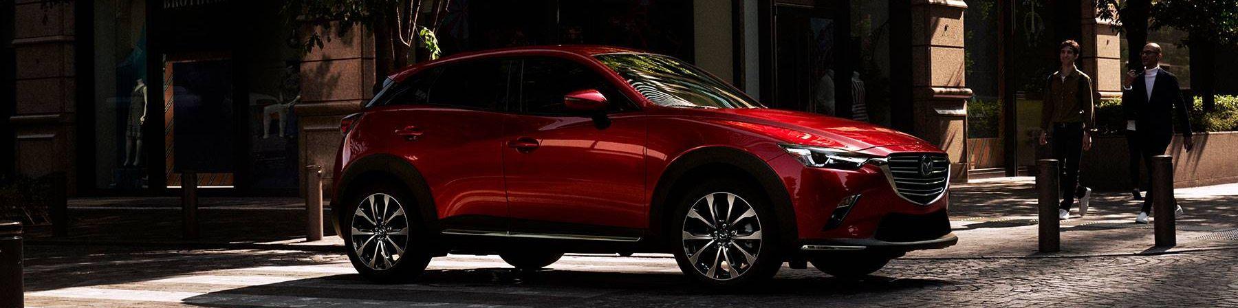 2019 Mazda CX-3 Leasing near Mesa, AZ