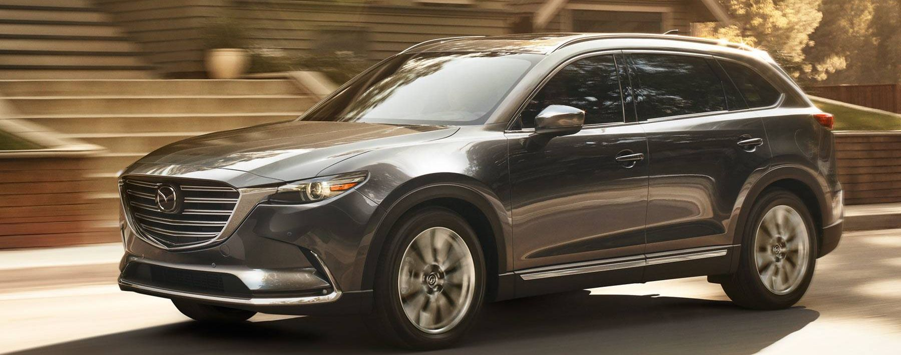 2019 Mazda CX-9 Financing near Mesa, AZ