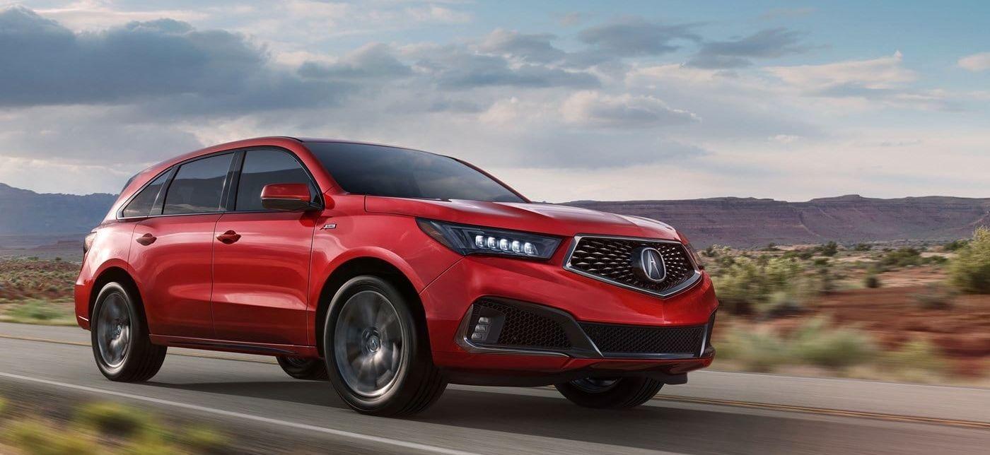 Acura MDX 2019 a la venta cerca de Annandale, VA