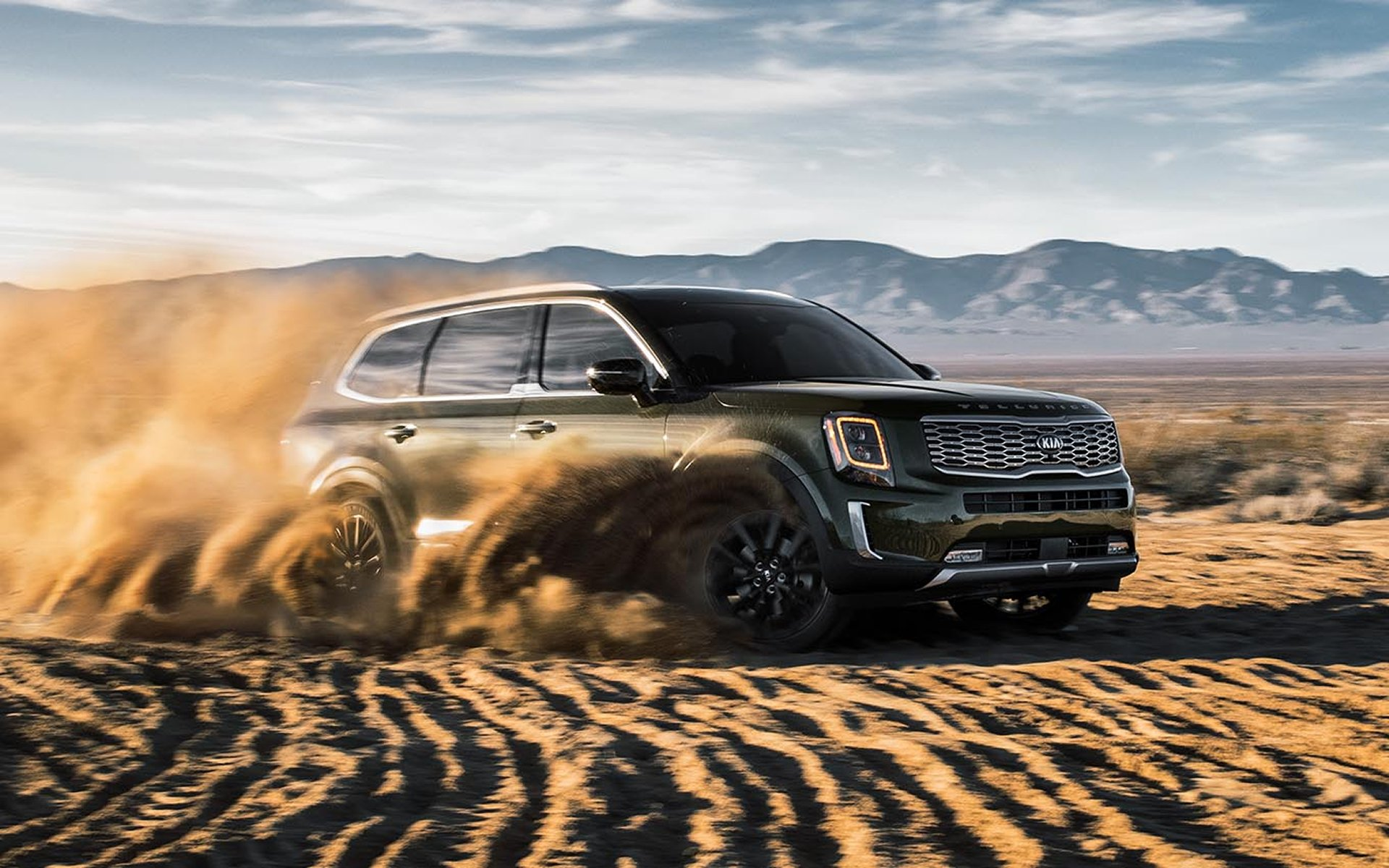 2020 Kia Telluride for Sale near Pasadena, TX