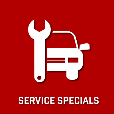 VIEW OUR SERVICE SPECIALS