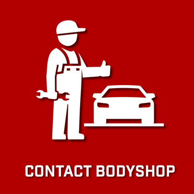 Contact Our Body Shop Collision Center