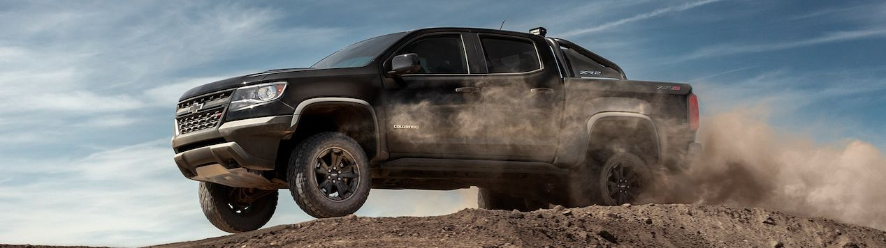 2019 Chevrolet Colorado for Sale near Schererville, IN