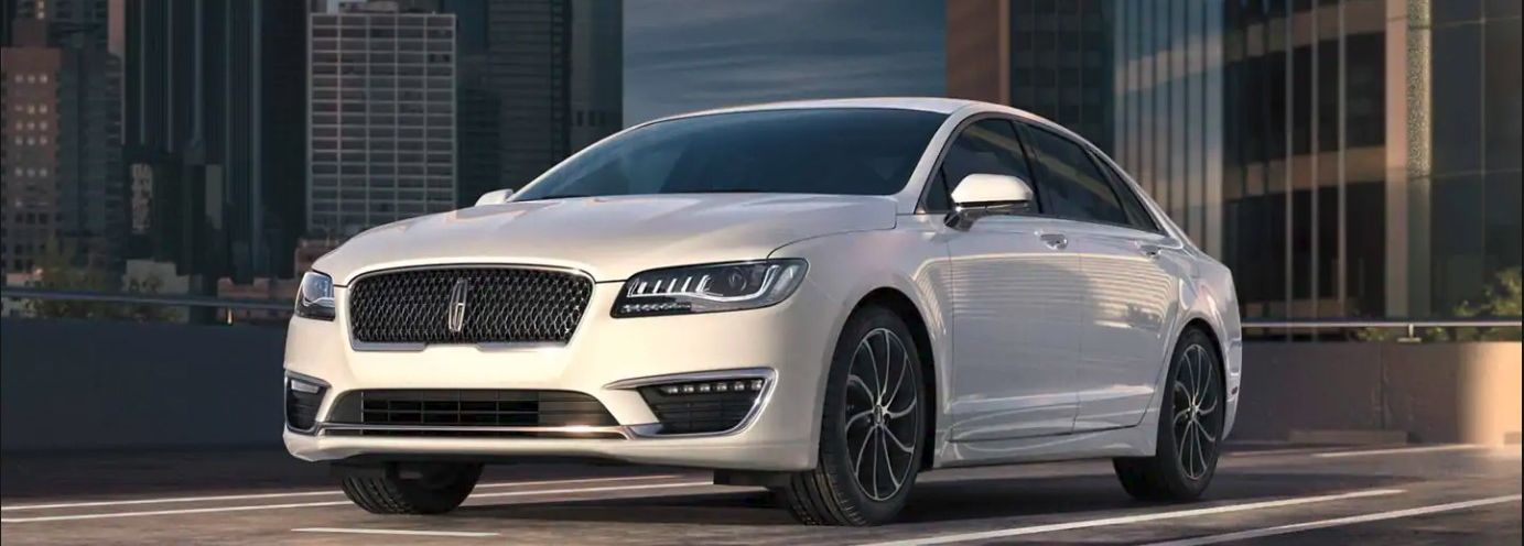 Used Lincoln Vehicles for Sale near Lansing, MI