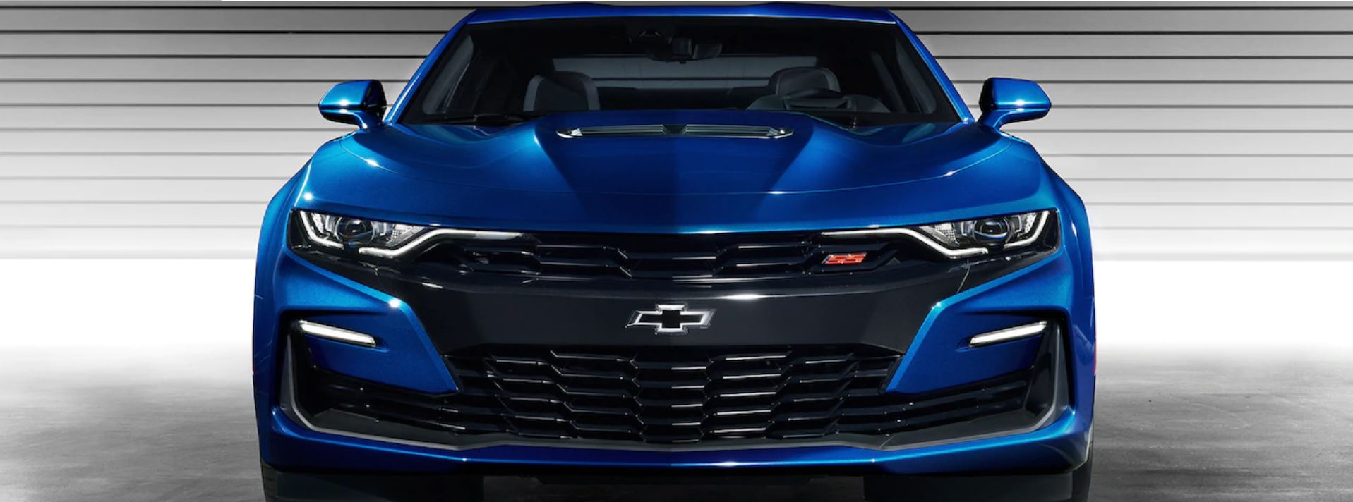 2019 Chevrolet Camaro for Sale near Dallas, TX - David