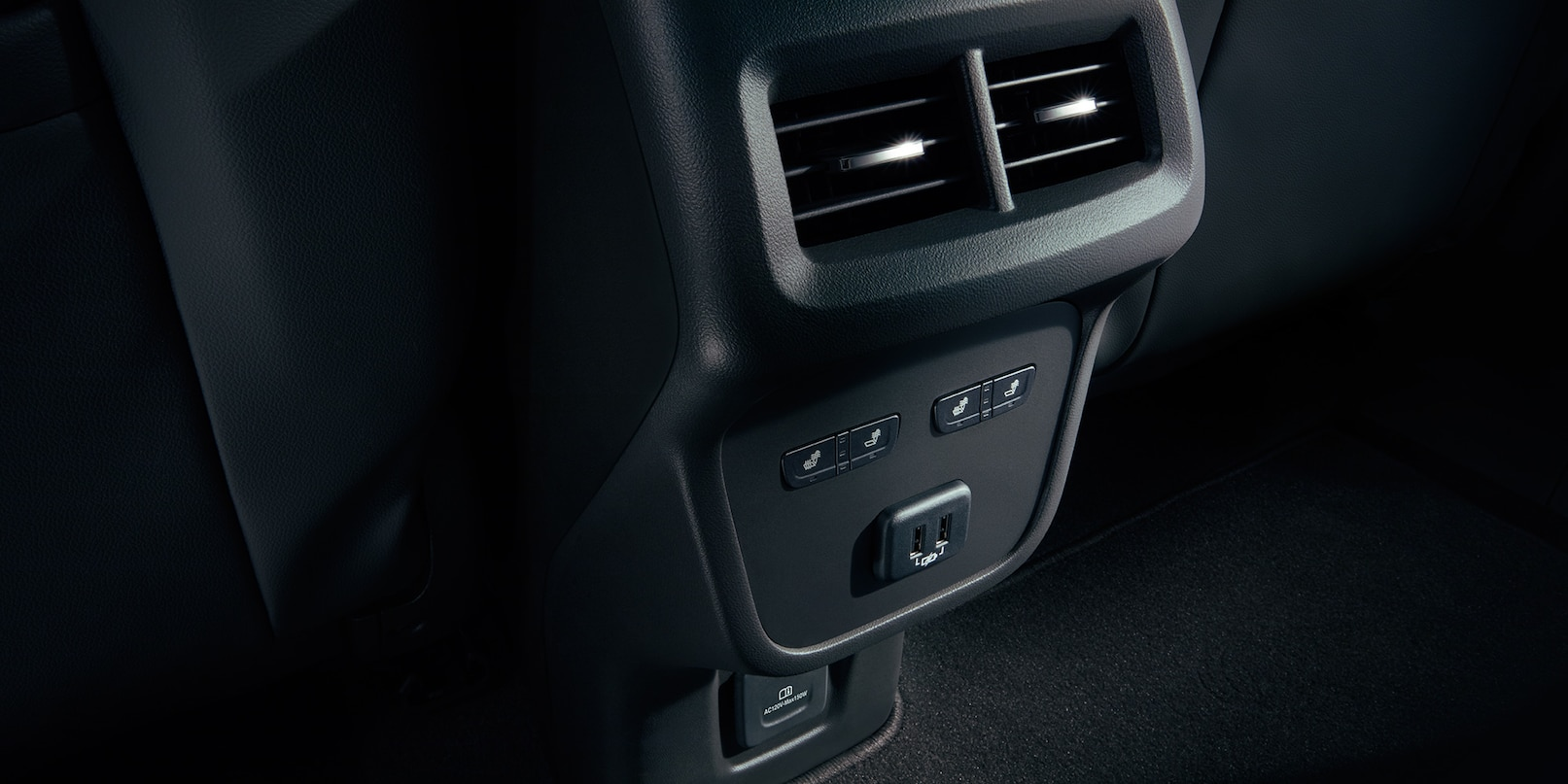 Climate Control in the 2019 Equinox