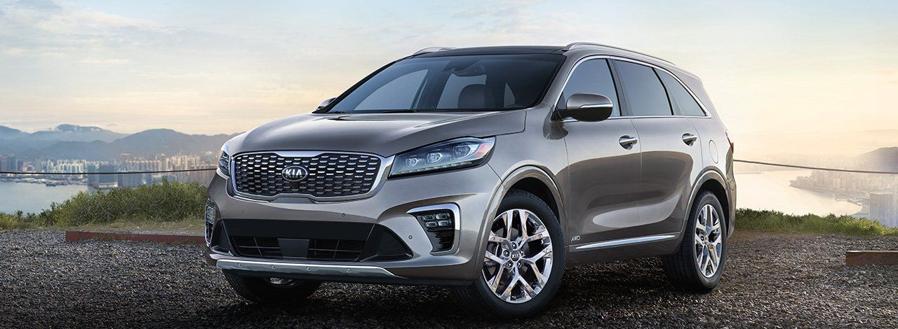 2019 Kia Sorento for Sale in New Braunfels, TX