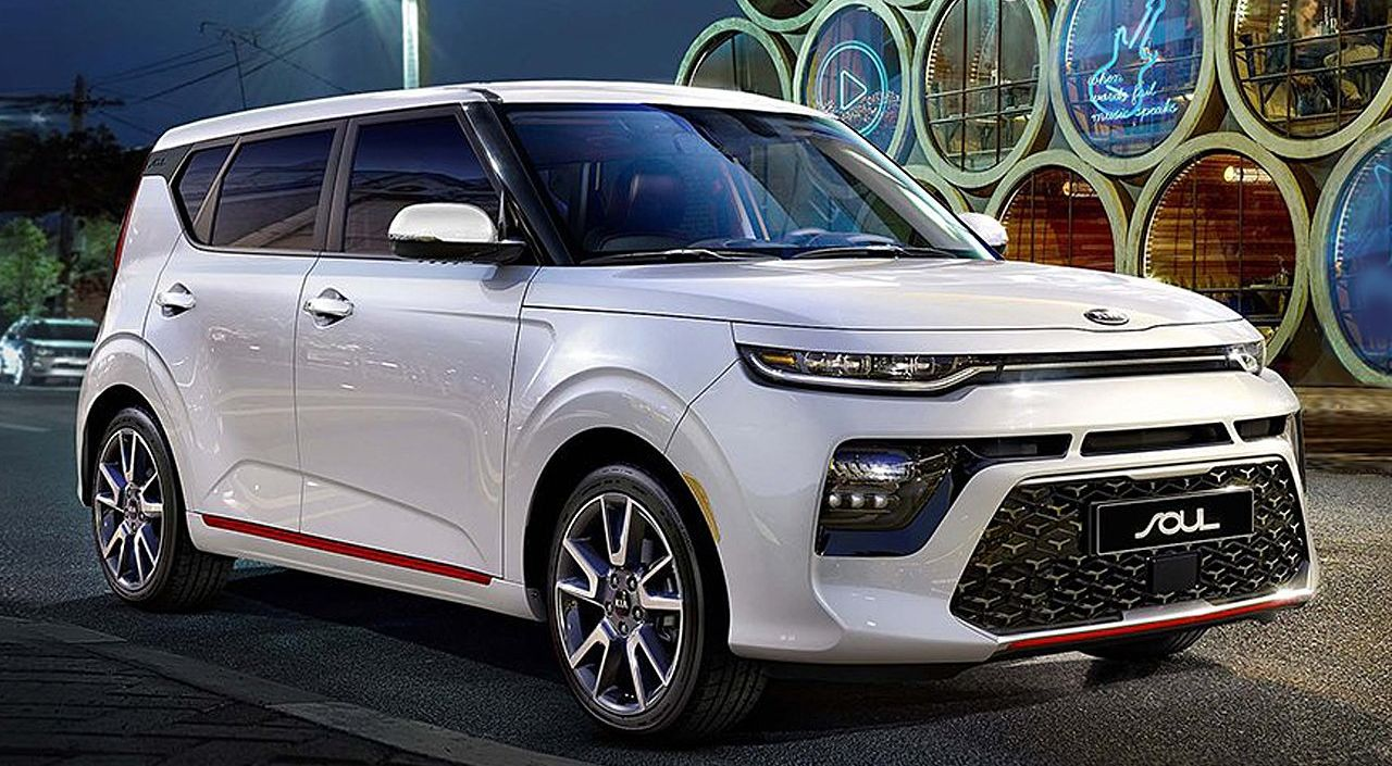 2020 Kia Soul for Sale in New Braunfels, TX