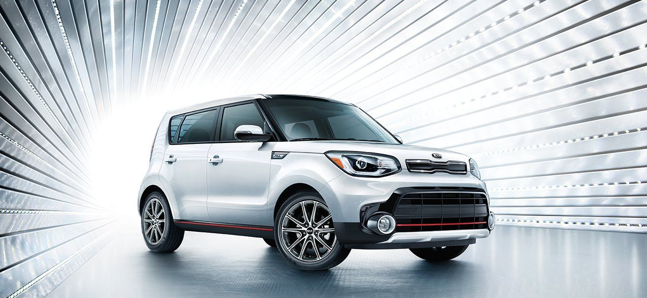 2019 Kia Soul for Sale near Moore, OK