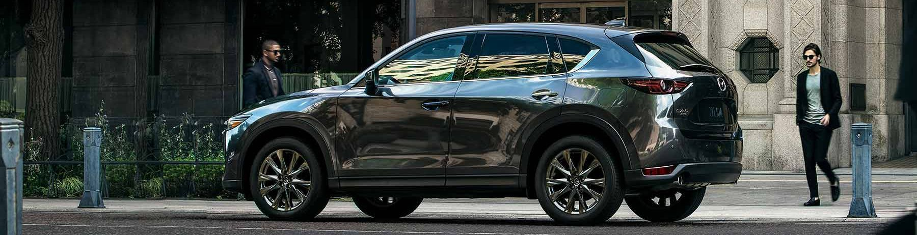 2019 Mazda CX-5 for Sale near Kingsport, TN