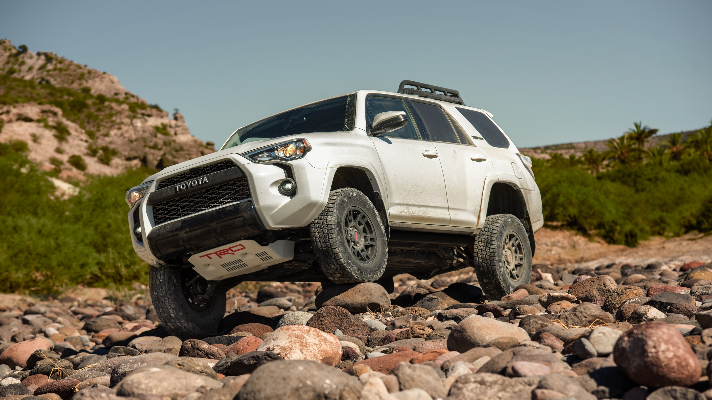 2019 Toyota 4Runner Leasing near Toledo, OH