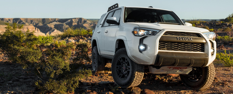 2019 Toyota 4Runner for Sale near Glen Mills, PA