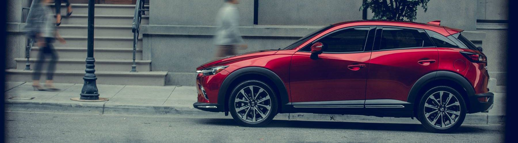 2019 Mazda CX-3 Leasing in New Braunfels, TX