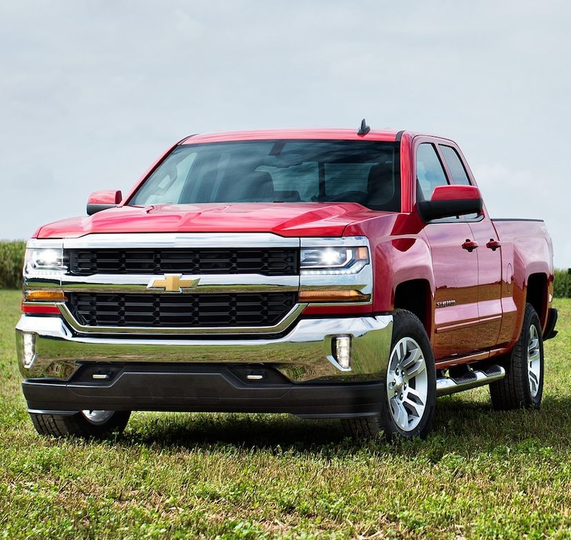 2019 Chevrolet Silverado 1500 Leasing near Brookings, SD