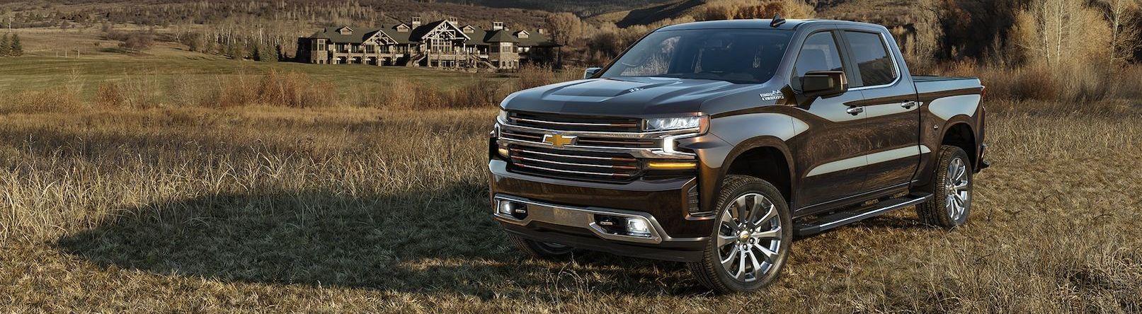 2019 Chevrolet Silverado 1500 for Sale near Brookings, SD
