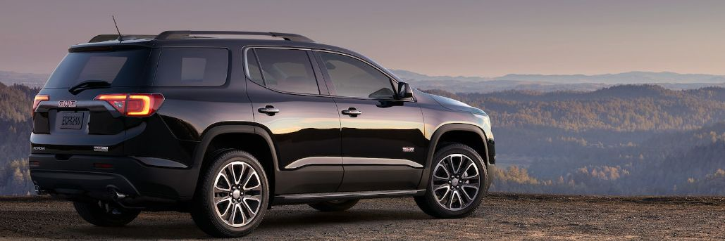 2019 GMC Acadia Leasing near Brookings, SD