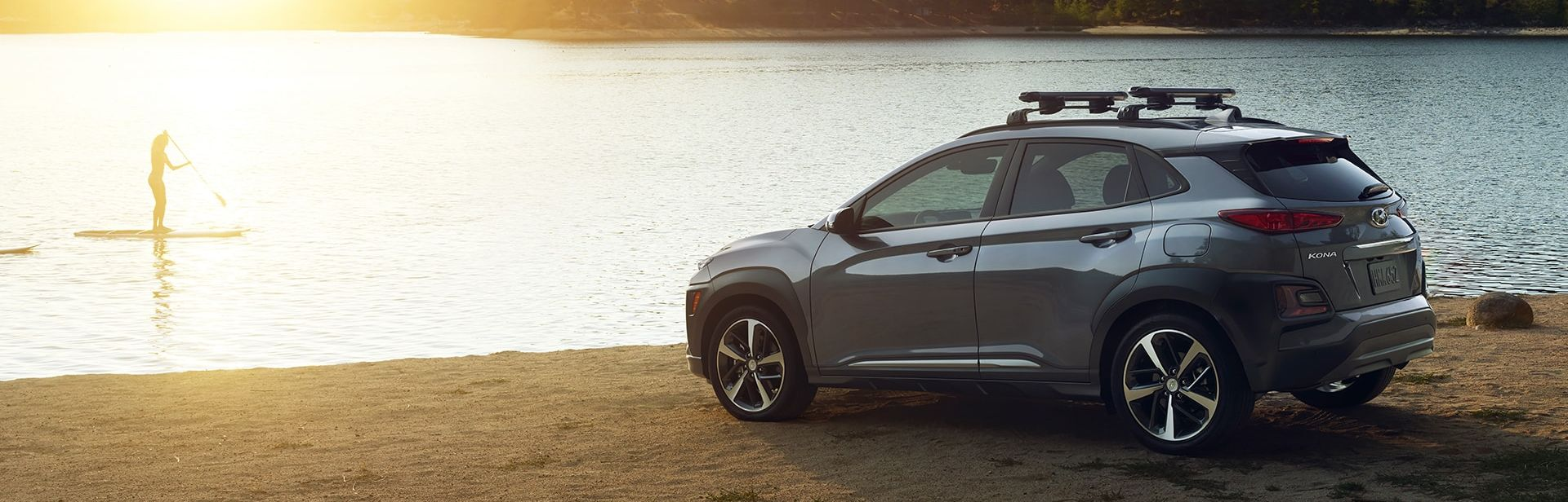 2019 Hyundai Kona Leasing near Richmond, VA