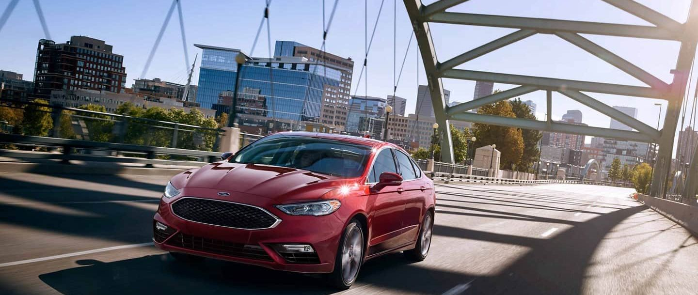 2019 Ford Fusion for Sale near Forney, TX