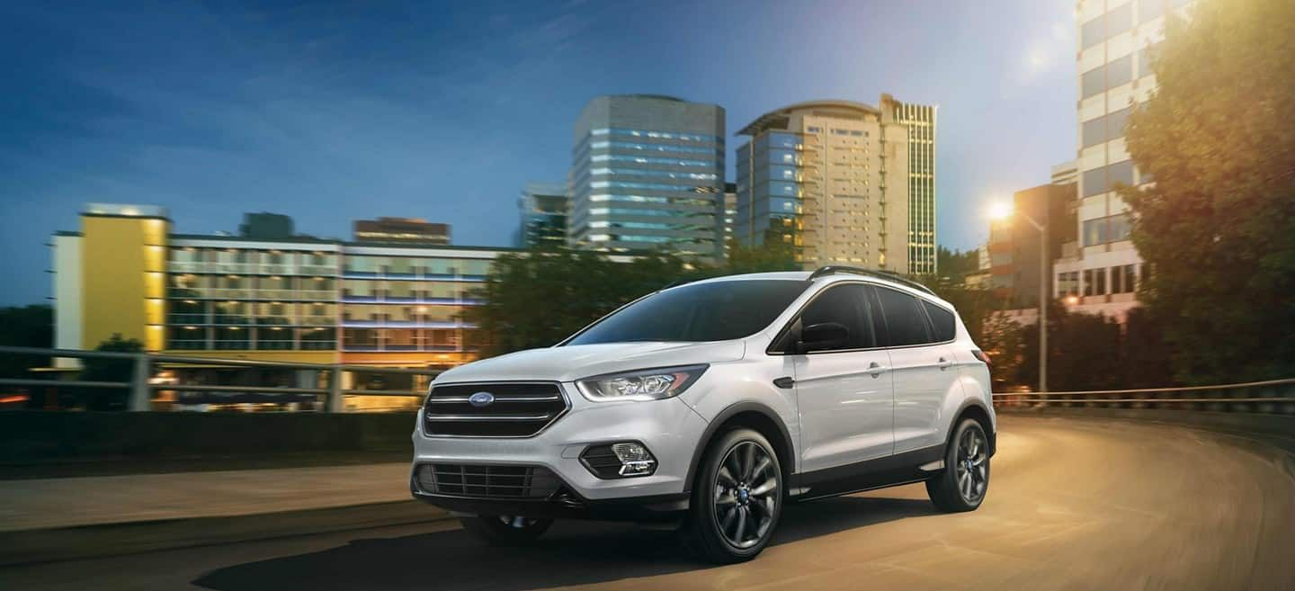 2019 Ford Escape for Sale near Forney, TX