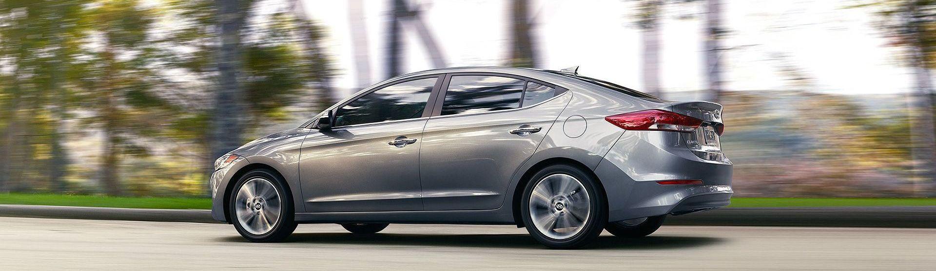 Used Hyundai Elantra for Sale near Manassas, VA
