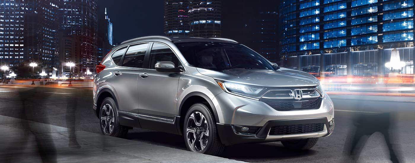 2019 Honda CR-V for Sale near Folsom, CA