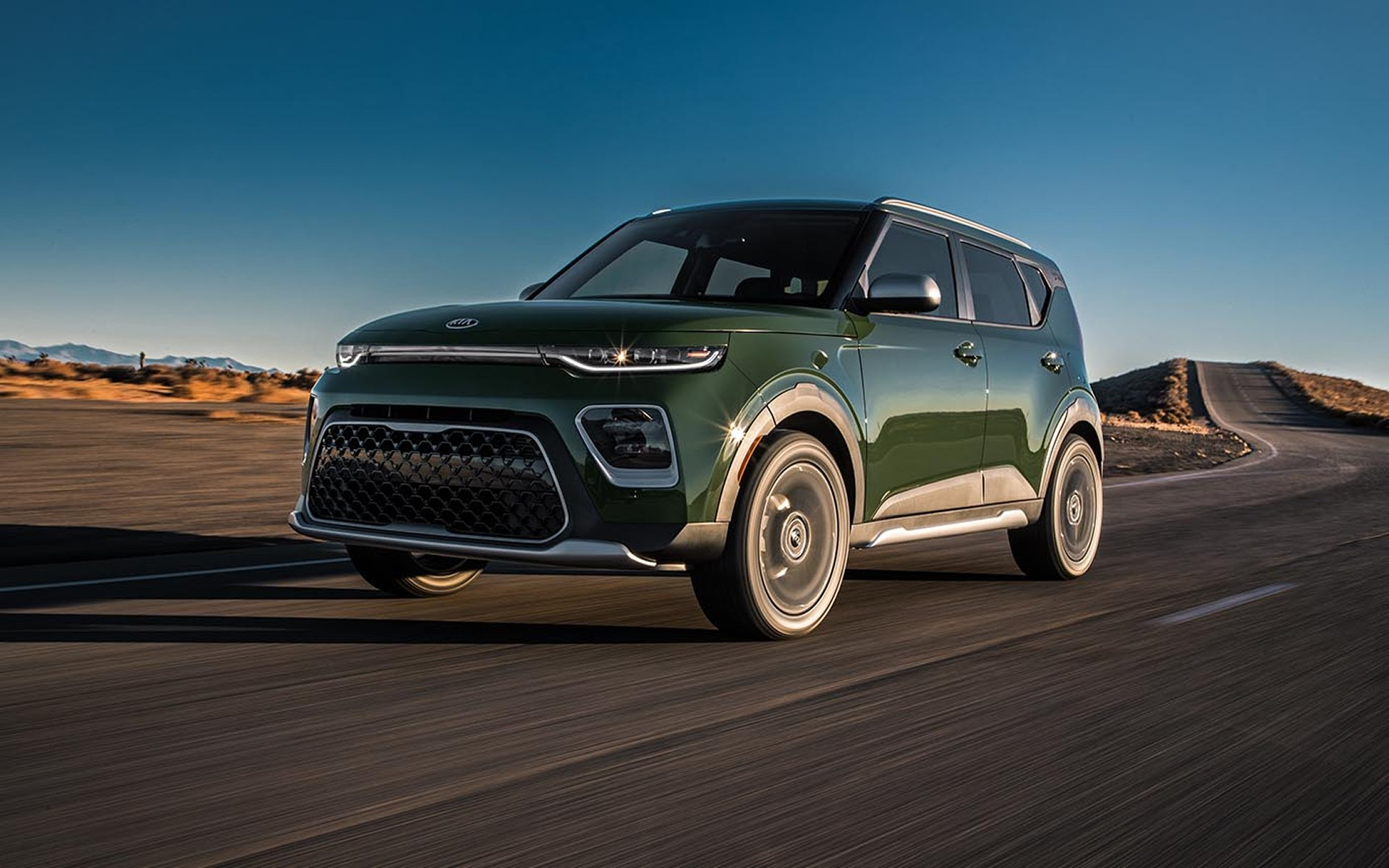 What's New for the 2020 Kia Soul near Gaithersburg, MD