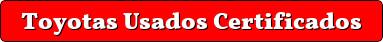 Toyota Usados Certificados